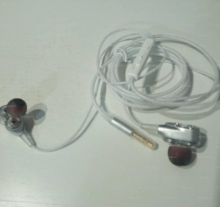 отзыв о Tebaurry двойной привод в ухо наушники бас сабвуфер наушники для телефона Dj Mp3 спортивные наушники гарнитура вкладыши Auriculares